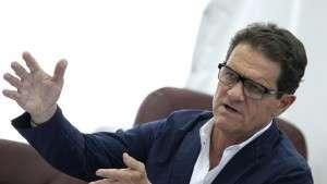 СМИ: Фабио Капелло отправлен в отставку