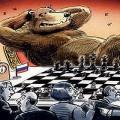 Россия и ЕС заявили о продлении встречных санкций