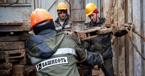 Путин подписал указ о передаче в собственность Башкирии доли в «Башнефти»