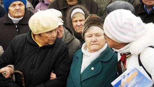 Минфин предложил закрыть дыры в бюджете деньгами пенсионеров