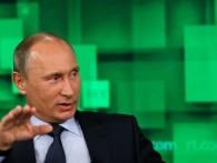 Владимиром Путиным довольны 89% россиян