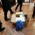 В «Ленэнерго» и банке «Таврическом» идут обыски
