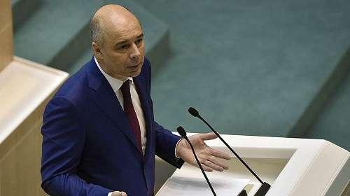 Силуанов: правительство одобрило идею Минфина сэкономить на пенсиях