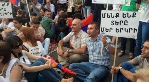 """""""Интер РАО"""" ищет нового инвестора для армянской ЭСА"""