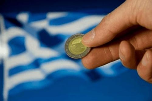 Комментарий: паника, спровоцированная Грецией, быстро уляжется