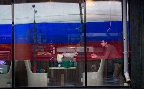 Институт Гайдара: импортозамещение в России «хромает на обе ноги»