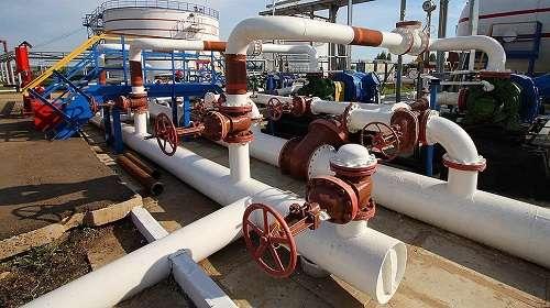 Правительство одобрило эксперимент с НФР для нефтяников