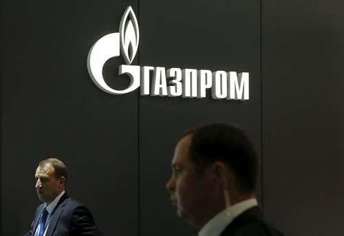 «Газпром» решил обойти Украину с севера
