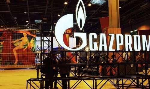 «Газпром» ведет Eni в обход Украины