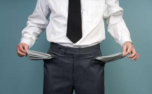 Банкротство граждан отложили до осени