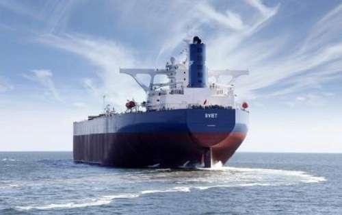 Иностранным судам могут запретить экспорт нефти из России