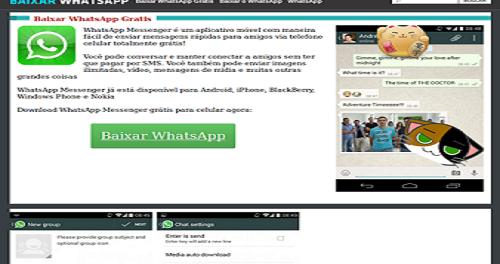 ESET: троян опустошает счета пользователей WhatsApp