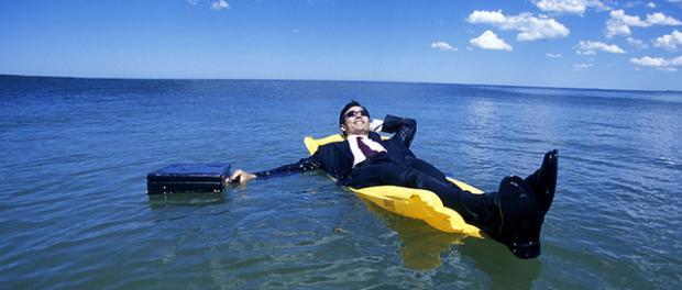 Малый бизнес отпускают на «надзорные каникулы»