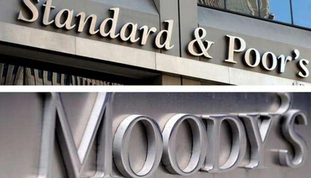 В России появится свой  Moody's и Standard & Poor's
