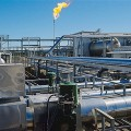добыча «Газпрома» может упасть до исторического минимума