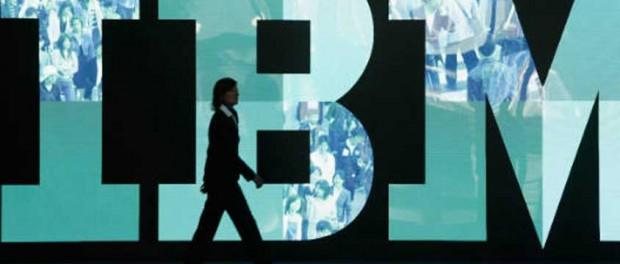 IBM отказалась от партнерства с