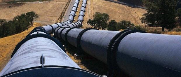 Объединение ФАС и ФСТ ослабит монопольные позиции Газпрома