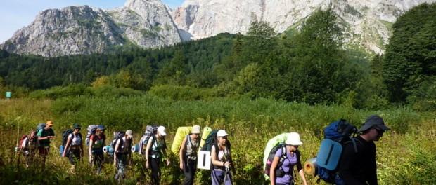 РСТ сообщил о двойном росте внутреннего туризма в России