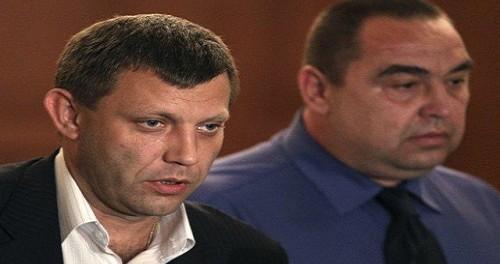 «Ъ»: за свет для ДНР и ЛНР заплатят россияне