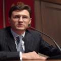 """Александр Новак прокомментировал расторжение контракта """"Газпрома"""" с Saipem"""