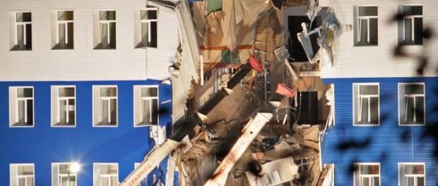 Десантники под Омском погибли из-за халатности строителей и командования