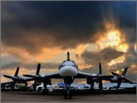 Самолетопад ВВС РФ продолжается