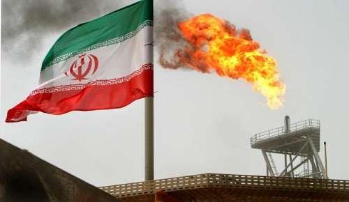 Нефть реагирует на Иран, а рубль - на нефть