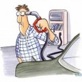 Росстат: оптовые цены на бензин в июне рухнули