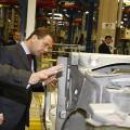 GM не может договориться с российскими дилерами