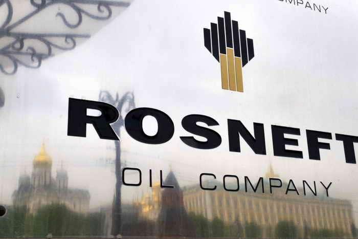 Роснефть хочет оставить Газпром без привилегий