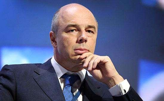 Силуанов призвал учиться на ошибках Греции