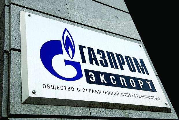«Газпром экспорт» прогорел на Фирташе