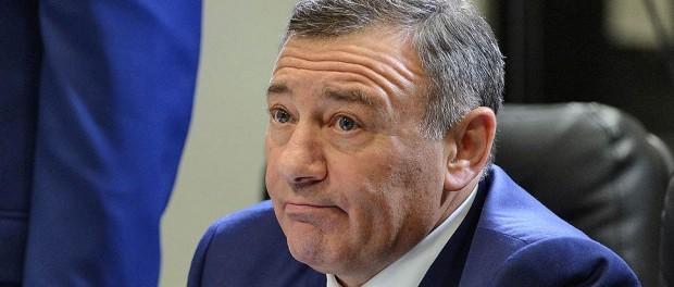 Газопровод в Крым построит
