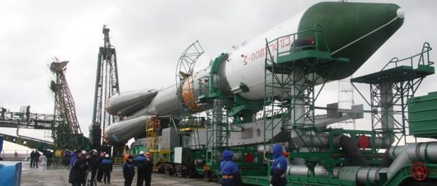 Роскосмос задолжал за строительство Восточного 20 млрд руб