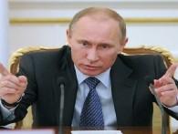 Россия расширила продовольственное эмбарго