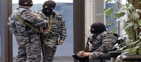 В московских офисах Qiwi идут обыски