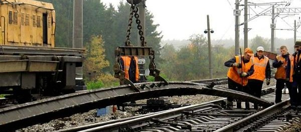 Латвия обеспокоена плановыми ремонтами РЖД