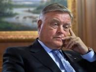 Владимир Якунин уходит из РЖД