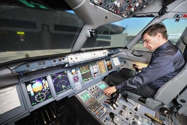 ГСС опасается проблем с комплектацией SSJ100