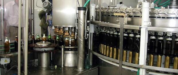Пивовары урезали литр