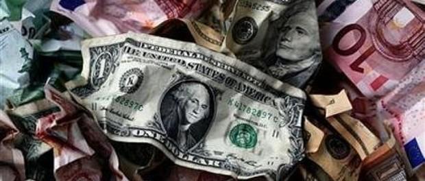 Bloomberg назвал валюты, готовые рухнуть