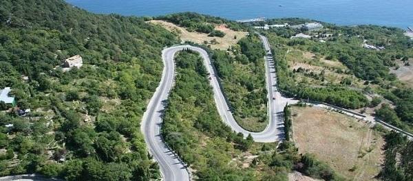 Крымские дороги умножили на три