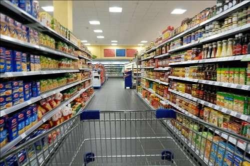 Продовольственное эмбарго: цены вверх, качество вниз