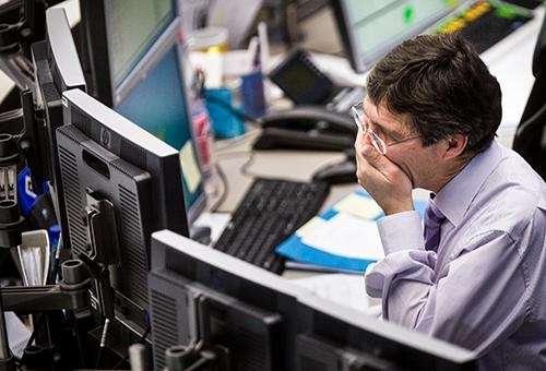 Крупнейшие фондовые рынки рухнули на новостях из Китая
