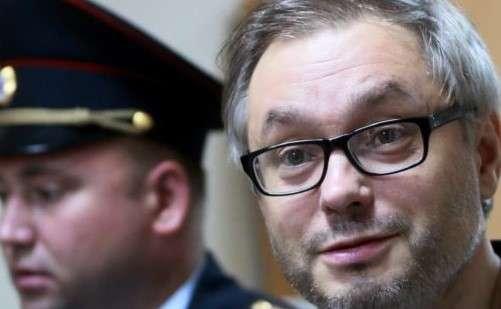 """Глеб Фетисов обменял камеру в Лефортово на квартиру со """"стандартными ограничениями"""""""