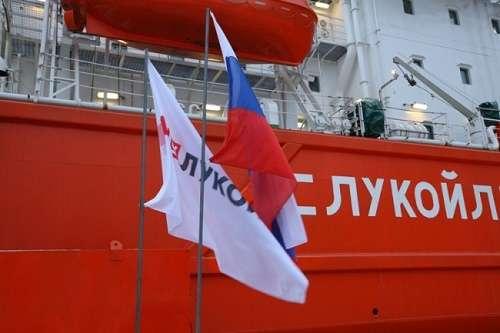 ЛУКОЙЛ разработает месторождение в  Азербайджане по кредиту ЕБРР