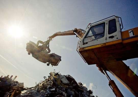Автоконцерны продлили программу утилизации за свой счет