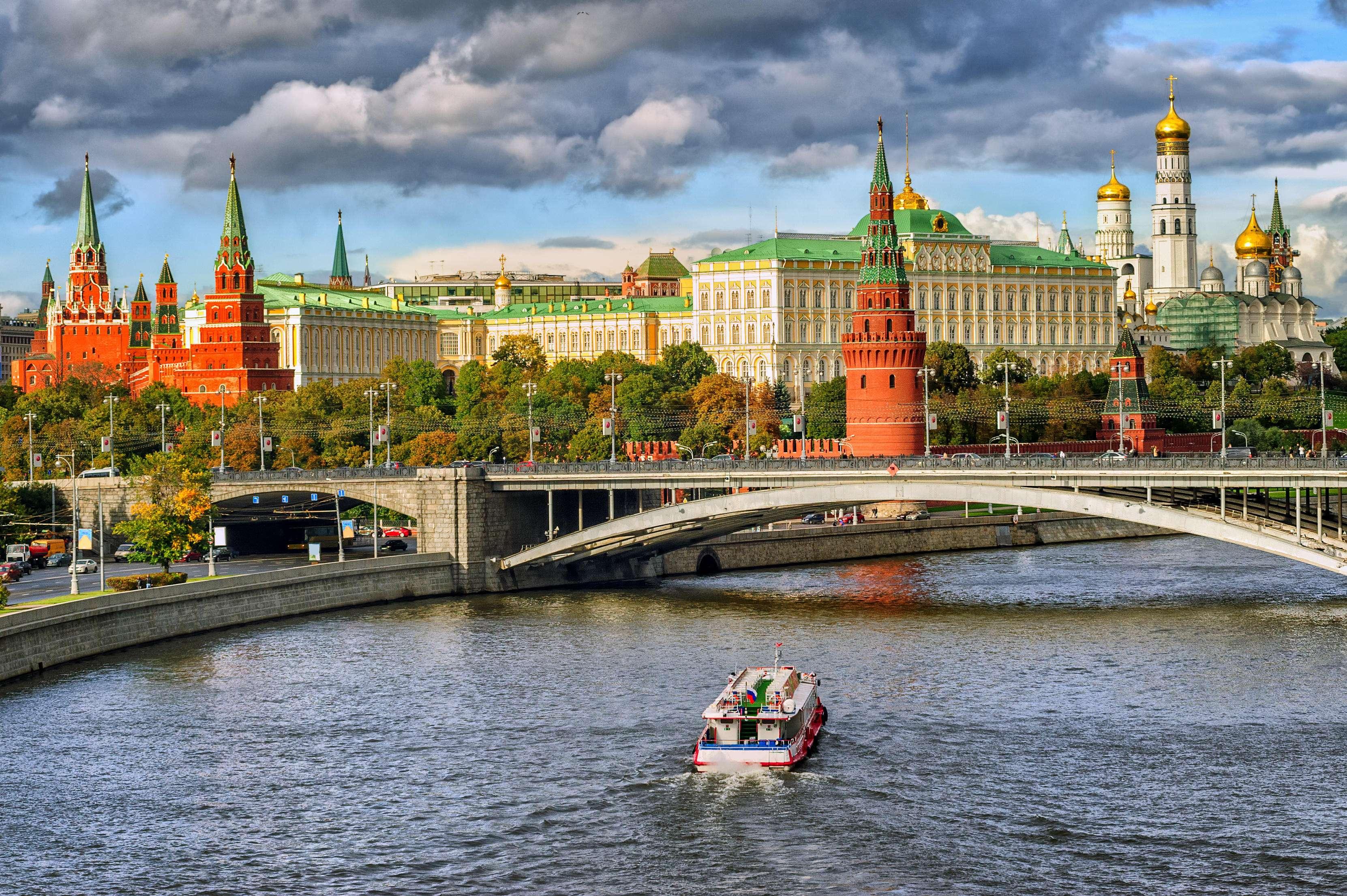 Бюджет Москвы на 2018 год в цифрах