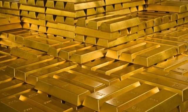 Золотовалютные резервы России на сегодня