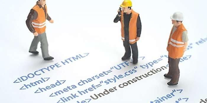 Создание корпоративного сайта и его дальнейшее развитие